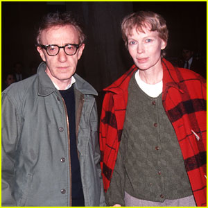 Dylan Farrow: Dad Woody Allen Sexually Assaulted Me at Age 7