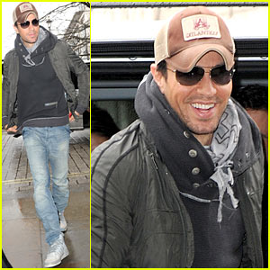 Enrique Iglesias: Radio Host Accidentally Insulted His Uncle!