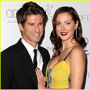 Eva Amurri Martino: Pregnant with Husband Kyle Martino's Baby!