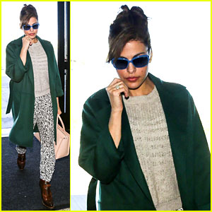 Eva Mendes: If I Wasn't an Actress, I'd Be an Interior Designer!