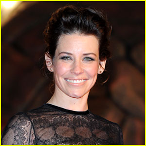 Evangeline Lilly Eyed for Female Lead in Marvel's 'Ant-Man'!