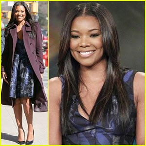 Gabrielle Union Bravely Discusses How She Overcame Sexual Assault