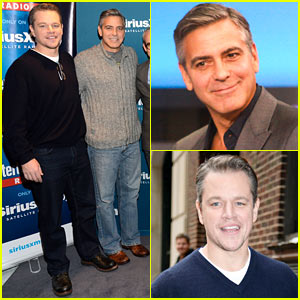 George Clooney Got Revenge on Amy Poehler & Tina Fey - Find Out How!