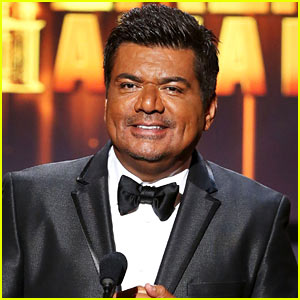 Find Out How George Lopez is Helping Out Prince's Family