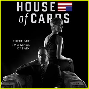 'House of Cards' Renewed for Third Season Before Second Season Even Hits Netflix!