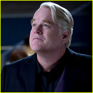 'Hunger Games' Stars React to Philip Seymour Hoffman's Death