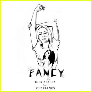 Iggy Azalea: 'Fancy' Full Song & Lyrics - LISTEN NOW!