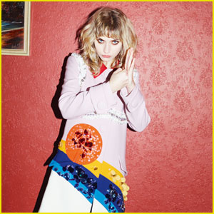 Imogen Poots: 'Muse' Magazine's Spring 2014 Feature! (Exclusive)
