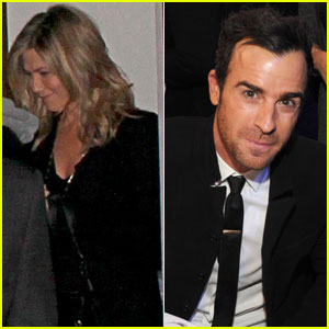 Jennifer Aniston & Justin Theroux: Separate Coasts, Separate Birthday Parties!