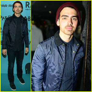 Joe Jonas: I'm Taking My Time & Having Fun Before I Have Kids