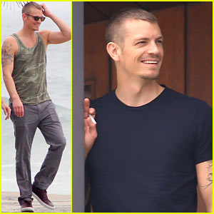 Joel Kinnaman: 'RoboCop' Boosting International Box Office