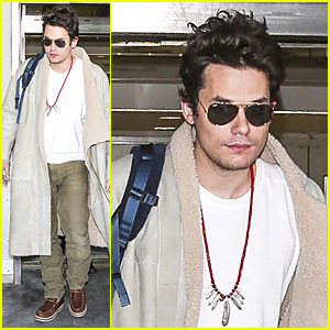 John Mayer: I Had Mixed Emojis About Returning to Twitter!