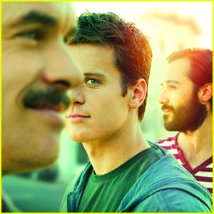 Jonathan Groff's 'Looking' Renewed for Second Season by HBO!