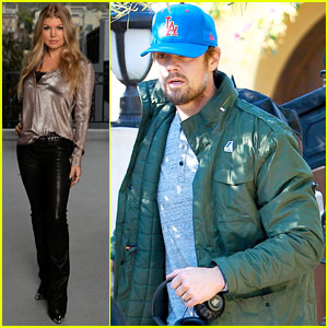 Josh Duhamel: Axl & North West Could Be Together Someday