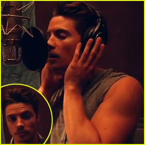 Josh Henderson's 'Close to You' Video Premiere (Exclusive!)