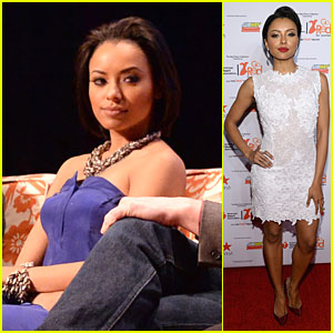 Kat Graham: I'm Ready to Reveal Who I Am As An Artist!