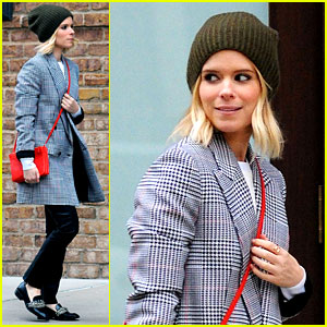 Kate Mara Has Known the 'House of Cards' Secret for Two Years!