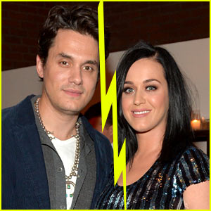 Katy Perry & John Mayer Split?: Report