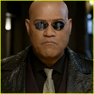 Kia Super Bowl Commercial 2014 Video - 'The Matrix' & Morpheus!