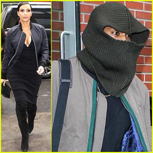 Kim Kardashian Celebrates BFF Jonathan Cheban's 40th Birthday!