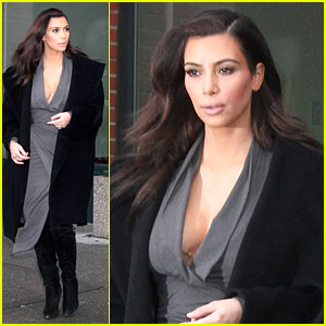 Kim Kardashian: I Do Not Have Butt Implants or Injections!