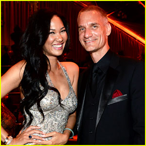 Kimora Lee Simmons: Secretly Married to Tim Leissner!