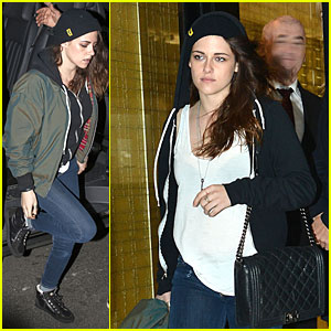 Kristen Stewart: I Will Shave & Tattoo My Head Before I Die!