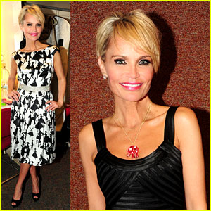Kristin Chenoweth: I Will Tour in the UK Soon!