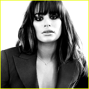 Lea Michele: 'On My Way' Full Song & Lyrics - L