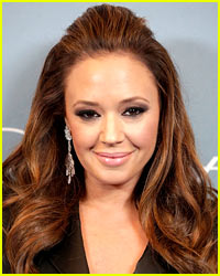 Leah Remini Reveals Why She Left Church of Scientology