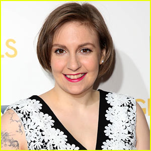 Lena Dunham to Make 'Saturday Night Live' Hosting Debut!