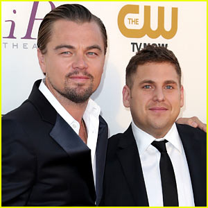 Leonardo DiCaprio & Jonah Hill Re-teaming for Richard Jewell Movie!