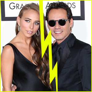 Marc Anthony & Chloe Green Split After One Year of Dating?