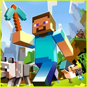 'Minecraft' Movie Gets Greenlight After 'Lego Movie' Success!