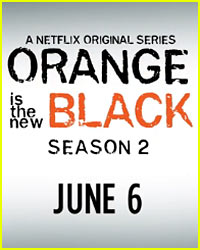 'Orange is the New Black' Season Two Premiere Date Revealed!