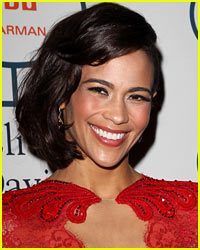 Paula Patton Spotted Smiling Without Ring After Robin Thicke Split