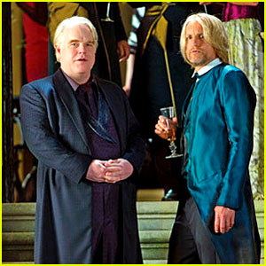 Philip Seymour Hoffman Had 7 Days of Work Left on 'Mockingjay'