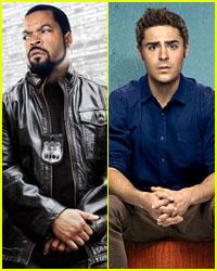 'Ride Along' Tops Zac Efron's 'Awkward Moment' at Friday Box Office
