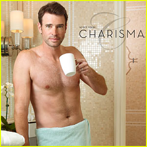 Scandal S Scott Foley Is Super Hunky Goes Shirtless In A