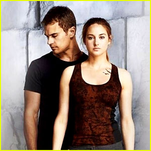 Shailene Woodley Invites Fans to 'Divergent' Charity Screening!