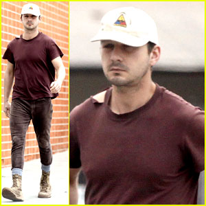 Shia LaBeouf Wins Lawsuit Against Uncle Who Borrowed Money