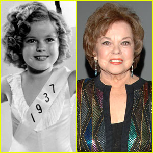 Shirley Temple Dead - Child Star Dies at 85