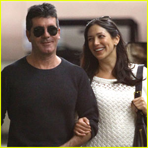 Simon Cowell Welcomes Baby Boy with Lauren Silverman!