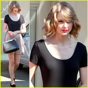 Taylor Swift Wants to Watch Olympic Figure Skater Gracie Gold!