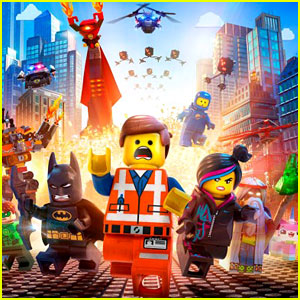 'The Lego Movie' Smashes Weekend Box Office Over George Clooney's 'The Monuments Men'