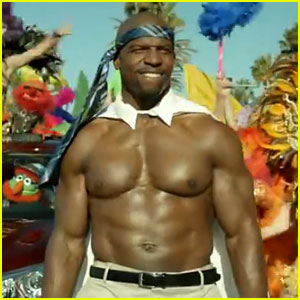Toyota Super Bowl Commercial 2014 (Video) - The Muppets & Terry Crews!