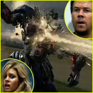 Transformers 4 Super Bowl Commercial 2014 - Watch Trailer Here!