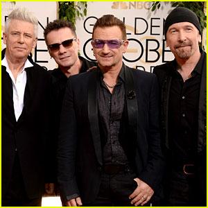 Oscars 2014: U2 Performing Nominated Song 'Ordinary Love'!