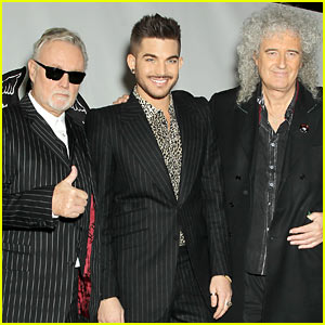 Adam Lambert & Queen Announce North American Summer Tour!