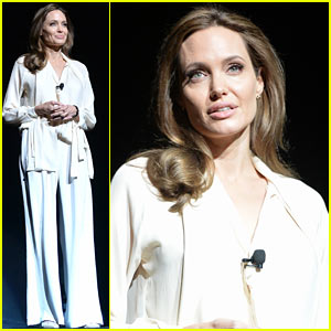 Angelina Jolie's 'Unbroken' is a Film 'We All Need Now More Than Ever'